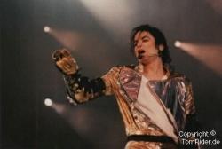Michael Jackson stellt mit 'Thriller' Rekord auf