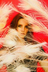 Lana Del Rey  überrascht mit neuer Musik