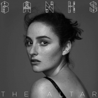 Banks: Tourstart in Hamburg