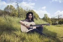 Amy Macdonald landet auf Platz 2 der Albumcharts