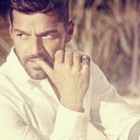 Ricky Martin: 'Instagram' wurde zur Partnerboerse