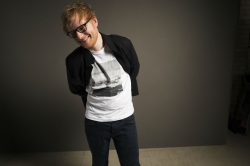 """Ed Sheeran: """"Konzertbesucher kommen nicht wegen meines Aussehens"""""""