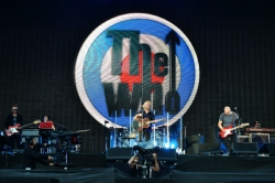 The Who: Auf nach Las Vegas!