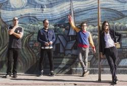 Weezer rocken Deutschland