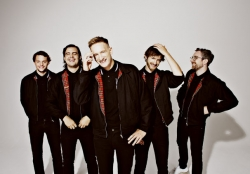 Kraftklub: Neues Album im Juni