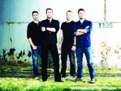 Ein Nickelback-Album von 2005 erreicht in den USA Diamant-Status