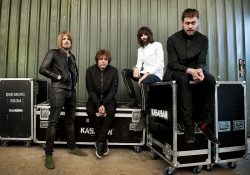 Kasabian & ihr positives Album