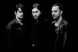 30 Seconds To Mars teasern neue Musik