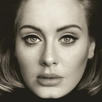 Adele  singt für London