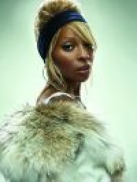 Mary J. Blige: Musik als Therapie