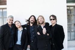 Foo Fighters: planlos beim neuen Album
