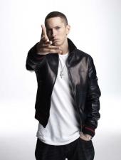 Eminem: boese Worte ueber Justin Bieber