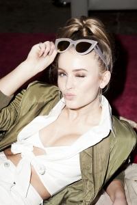 Zara Larsson über ihre 'H&M'-Kollektion
