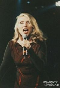 Debbie Harry: Haus-Party statt Disco