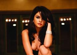 Selena Gomez: 'Singen ist ein Privileg'