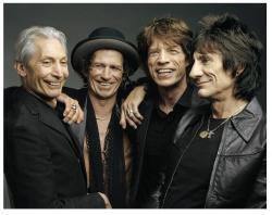 Die 15 letzten Riesen des Rock 'n' Roll