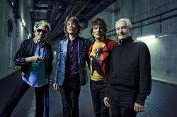 The Rolling Stones rocken Europa