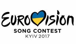 Eurovision Song Contest 2017 - alle Platzierungen