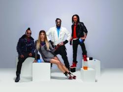 Fergie & die Rückkehr zu den Black Eyed Peas