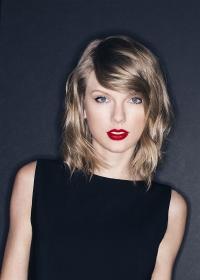 Taylor Swift: zurueck in den Charts
