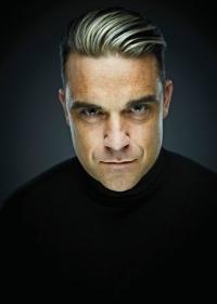 Robbie Williams: Panikattacke auf der Couch