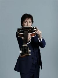 Paul McCartney: Das Alter ist nur eine Zahl