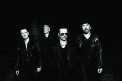 U2 geben heute ihr einziges Deutschland-Konzert in Berlin
