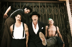 Red Hot Chili Peppers & das Ende der Touren?