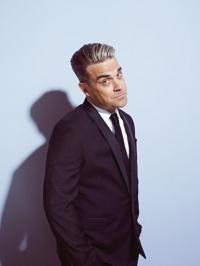 Robbie Williams bewirbt neues Album mit nacktem Hintern