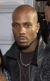 Rapper DMX festgenommen