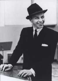 Frank Sinatra: Frau Barbara ist gestorben