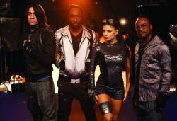 Black Eyed Peas: zurück zum Ursprung