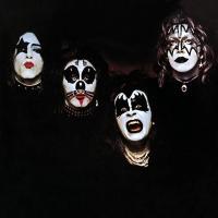 Kiss spenden eine Gitarre für Manchester