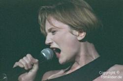 Patricia Kaas: Nur zwei Konzerte in Deutschland