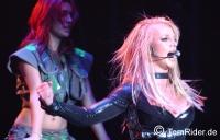 Britney Spears: Tour läuft großartig!