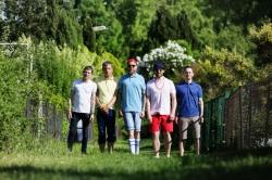 Beatsteaks kommen auf Tour