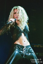 Shakira: Liebesurlaub in Griechenland