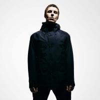 Liam Gallagher knackt Rekord von Ed Sheeran
