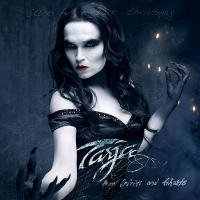 Tarja: Album und Graphic Novel