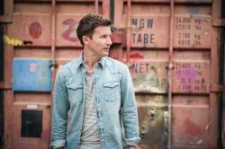 James Blunt ist mit 'The Afterlove'James Blunt in Deutschland unterwegs