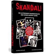 Spider Murphy Gang: Band-Biografie zum 40-jährigen Bühnenjubiläum