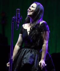 Evanescence sind zurueck: Tour-Termine 2018