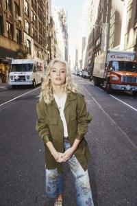 Zara Larsson will eine Welttournee