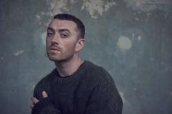 US-Charts: Sam Smith holt sich die Eins