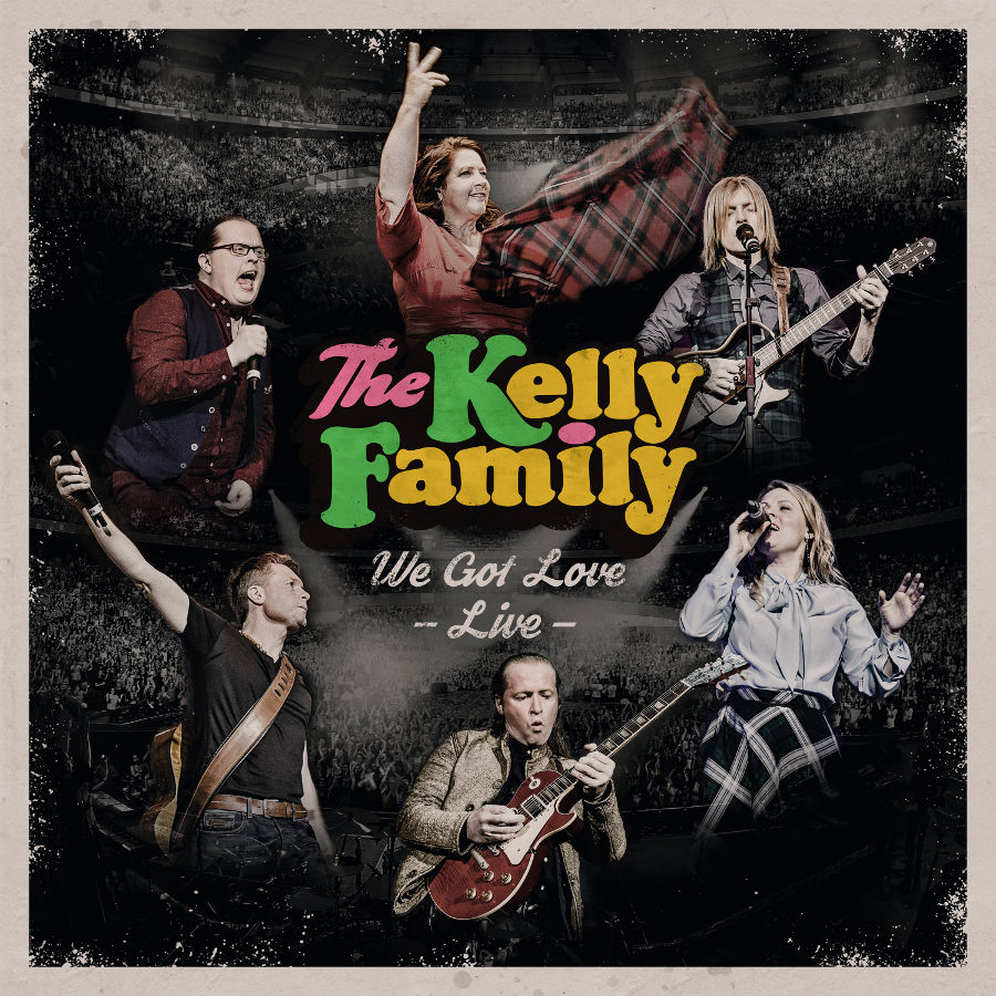 The Kelly Family - Doku-Event am 18.11.2017 bei VOX