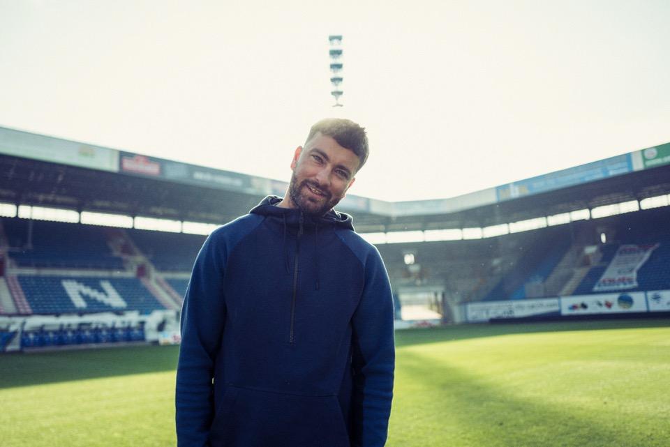Marteria: Heimspiel 2018 im Rostocker Ostseestadion