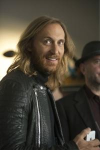 David Guetta: 'Ich höre mir nur noch Singles an'