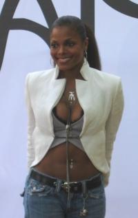 Janet Jackson: Zusammenbruch bei Konzert
