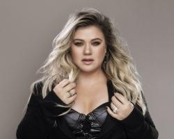 Kelly Clarkson: 'Das hat mich verrueckt gemacht'