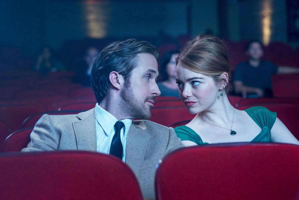 Film des Jahres 'La La Land' live in Concert
